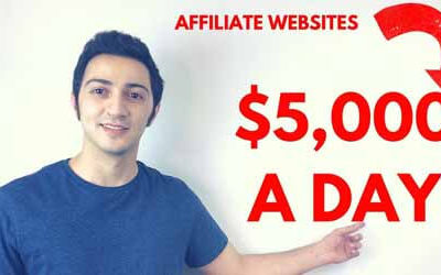 Affiliate Success With Facebook - Sean Bagheri