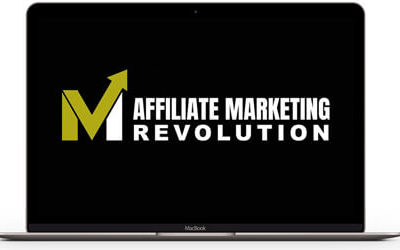 Affiliate Marketing Revolution - Luca De Stefani
