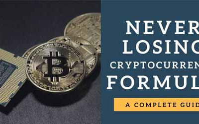 Never Losing Crypto Formula - Sean Bagheri