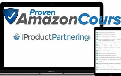 Proven Product Partnering - Dan Hollings