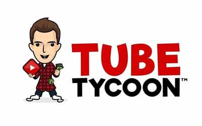 Tube Tycoon - Dan Brock