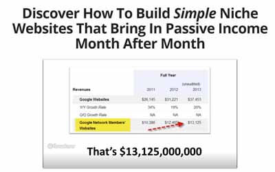 AdSense Domination Training Videos