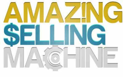 Amazing Selling Machine 9 - Matt Clark
