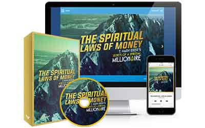 Spiritual Laws Of Money - T