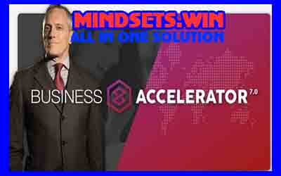 Business Accelerator - Brian Rose